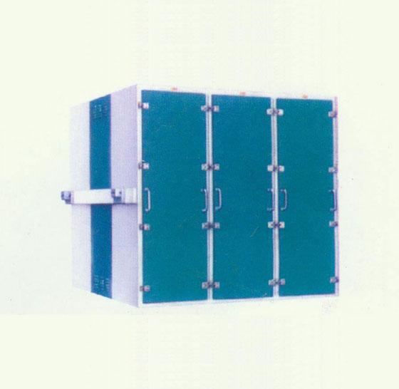 FSFG系列高方平筛