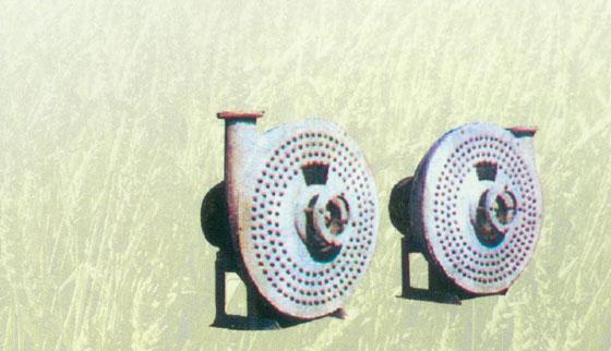 QSF系列强力撞击松粉机